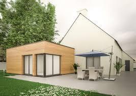 photos d extension de maison extension de maison contemporaine pour agrandir sa maison