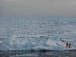 study 90 miles in your car melts a foot of arctic sea ice cbs news