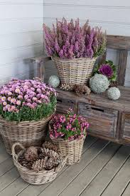 best 25 fall planters ideas on pinterest fall flower pots fall