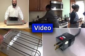 blech shabbat electrical engineer invents safe shabbos hotplate crownheights