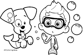 Update Nick Jr Coloring Pages All Coloring Ideas Nick Jr Coloring Pages