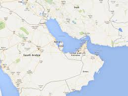 Map Of Bahrain Hey What U0027s The Capital Of Bahrain Album On Imgur