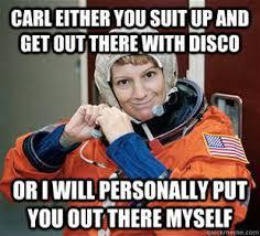 Astronaut Meme - zero tolerance meme by enterprise4life on deviantart
