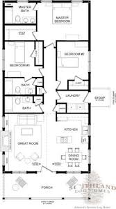Cabin Homes Plans by What A Great Plan It U0027s Absolutely Perfect Danbury Log Home