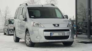 pozso auto 2002 peugeot partner ii u2013 pictures information and specs auto