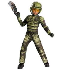 Boys Army Halloween Costumes Amazon Operation Rapid Strike Red Sector Foot Soldier Classic