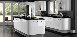 a look at the latest kitchen designs