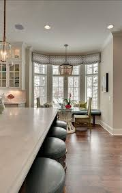Best Bay Window Images On Pinterest Live Window Seats And - Dining room with bay window