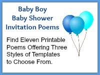 baby boy poems baby shower simplicity baby shower themes invitations