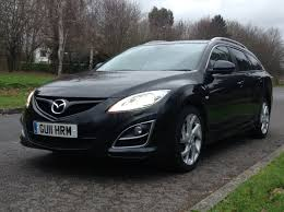 mazda 2011 2011 mazda 6 sport 5dr estate now sold by lifestyle mazda horsham