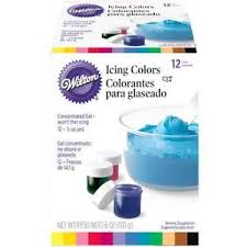 food coloring ebay
