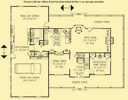 southern floor plans southern home plans 4 bedrooms a wrap around porch