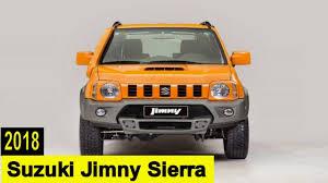 jimny sierra new suzuki jimny sierra to remain a ladder frame youtube