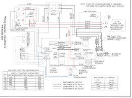 intertherm electric furnace wiring diagram goodman cool diagrams
