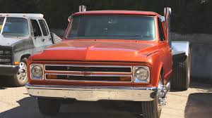 chevy truck car fast and the furious truck chevy c 10 car chasers youtube