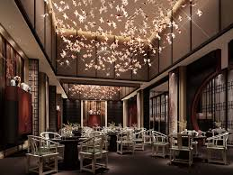 rong restaurant by golucci international design tianjin u2013 china