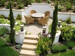 Creative Backyard Creative Outdoor Landscaping Creative Outdoor Pallet Gardening