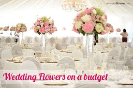 wedding flowers on a budget wedding flowers on a budget wedding corners