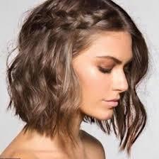 coiffure pour mariage cheveux mi idée tendance coupe coiffure femme 2017 2018 coiffure pour un