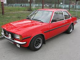 1971 opel ascona opel ascona b 2 0 sr 1 zeche zollverein essen 04 2011 flickr