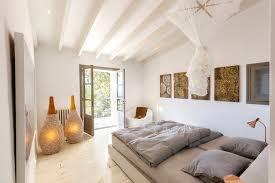schlafzimmer mediterran stimmungsvolle design finca mediterran und modern mediterran