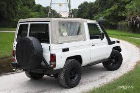 land cruiser vintage home fjs for sale volcan 4x4