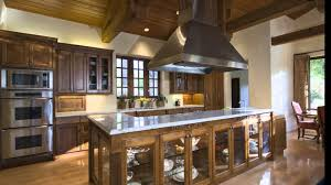 kitchens with dark cabinets amazing designs youtube