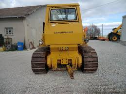 caterpillar d5 b used dozer for sale by commerciale adriatica srl