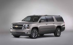 chevrolet suburban 2018 chevy suburban diesel redesign release date new concept cars