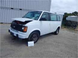 chevrolet astro van in california for sale used cars on