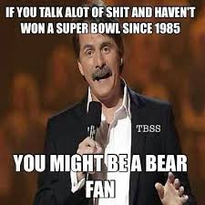 Bears Meme - packers vs bears meme green bay packers bahahahahahaa love
