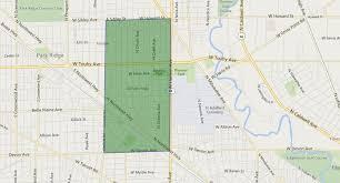 Chicago Neighborhoods Map Chicago Neighborhoods