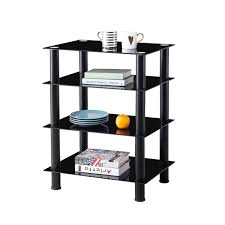 tempered glass shelves for kitchen cabinets tempered glass shelf