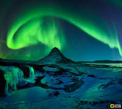 Northern Lights Map When Is The Best Time To See The Northern Lights In Iceland