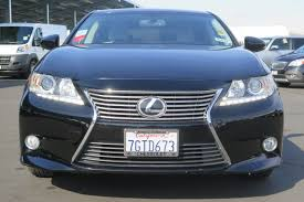 lexus es certified pre owned pre owned 2015 lexus es 350 4d sedan in yuba city 00j84580 john