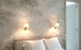 papier peint chambre à coucher papier peint pour chambre a coucher adulte tradesuper info