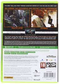 black ops 3 xbox one black friday call of duty black ops iii ps3 amazon co uk pc u0026 video games