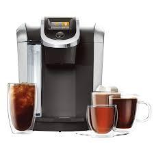 black friday keurig 2017 keurig k425s coffee maker with 24 k cup pods u0026 reusable k cup 2 0