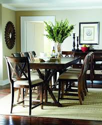 legacy classic thatcher rectangular pub table dining set by dining