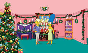 12 days of review the simpsons episodes