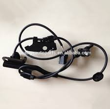 tomica toyota hilux wheel speed abs sensor factory 89546 0k010 895460k010 for toyota