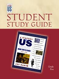 making thirteen colonies elementary grades student study guide a