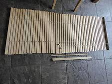 ikea wood blinds ebay