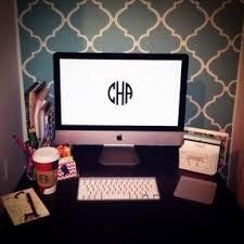 elegant computer desk foter