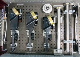 used synthes locking set titanium trochanteric fixation nail