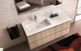 Mobiletti Bagno Ikea by Consolle Per Bagno Excellent Consolle In Laminato Lavabo In