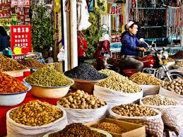 dispatches from the silk road the must try uyghur food of kashgar