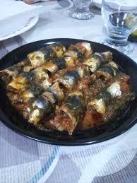 cuisiner les sardines la roulade de sardine délice culinaire de sousou et ses filles