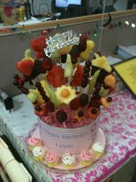 edibles fruit baskets 7 best fruit images on fruits basket birthday gifts