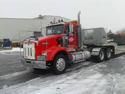 kenworth tractor equipment north redford towing u0026 transport